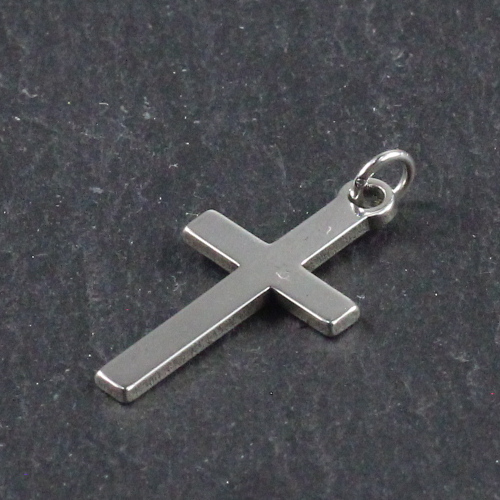 25mm cross necklace by trade jewellery south africa