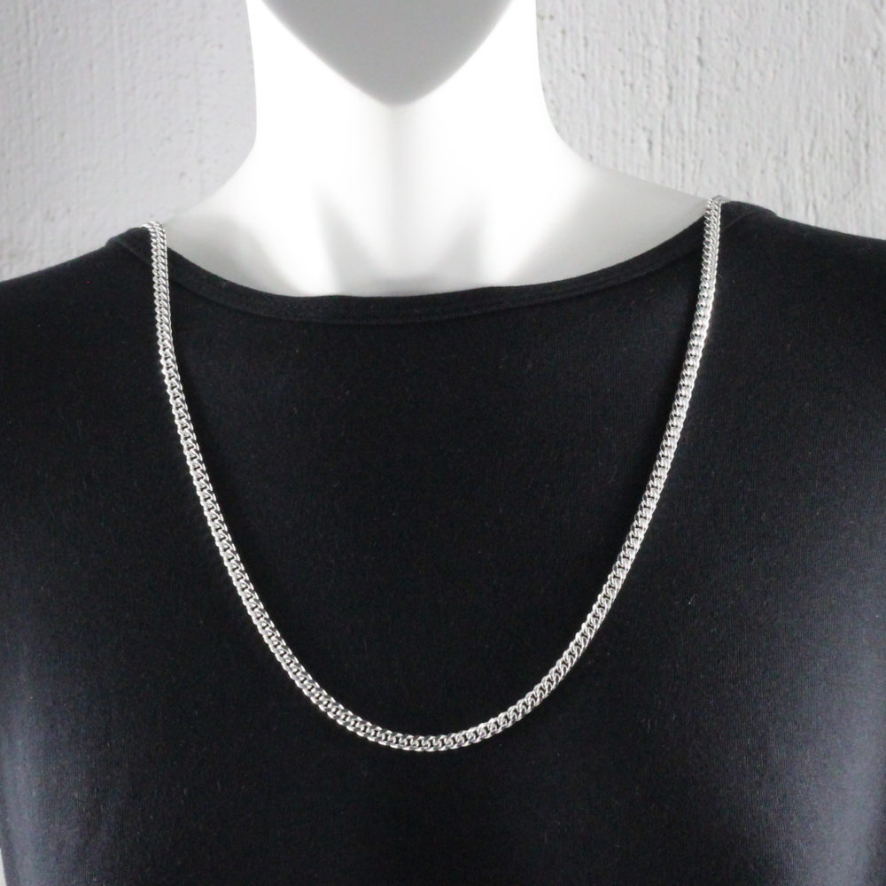 Curb Link Chain wholesale necklaces by trade jewellery